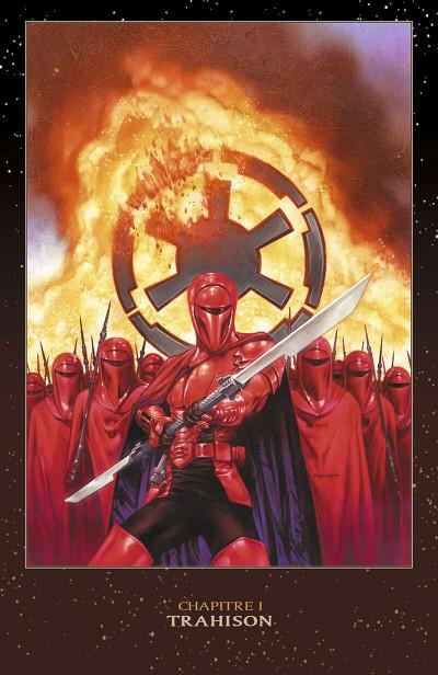 Page 5 Star Wars - L'Empire écarlate - Intégrale