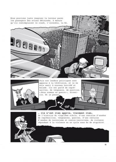 Page 2 Une histoire populaire de l'empire américain