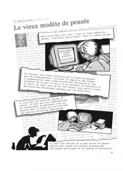 Page 4 Une histoire populaire de l'empire américain
