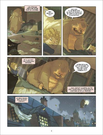 Page 2 Ceux qui restent