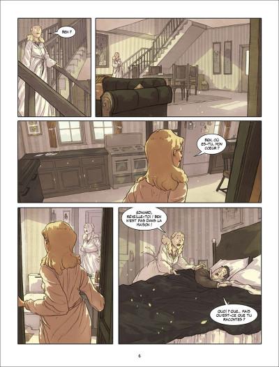 Page 4 Ceux qui restent