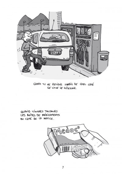 Page 3 Encyclopédie des petits moments chiants