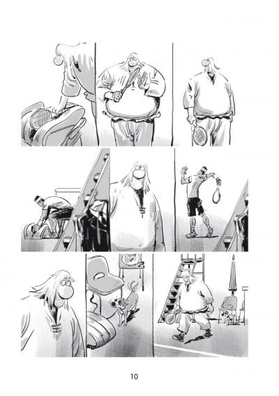 Page 4 Match