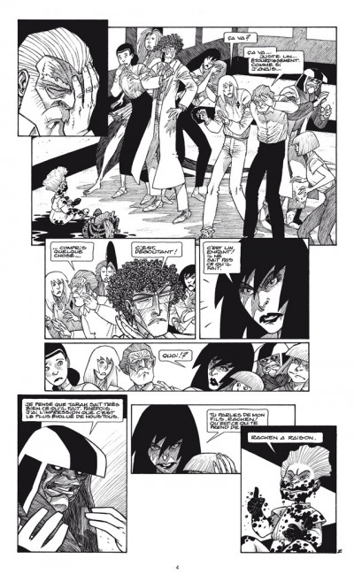 Page 2 Arq tome 17 - Rêves 2
