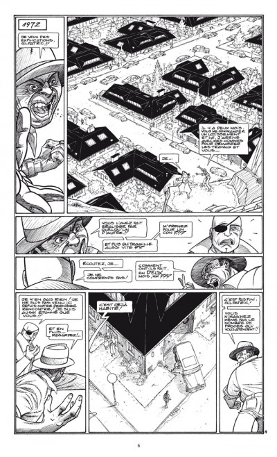 Page 4 Arq tome 17 - Rêves 2