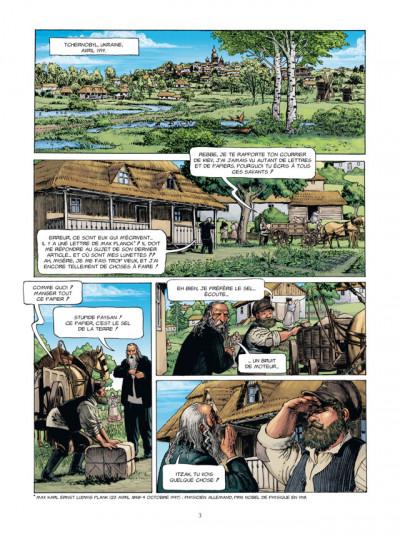 Page 1 L'Histoire secrète - Intégrale tome 9 à tome 12
