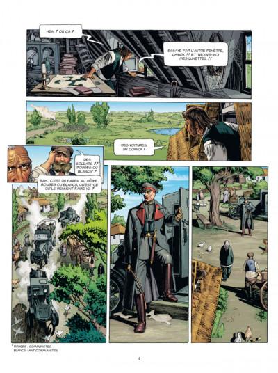 Page 2 L'Histoire secrète - Intégrale tome 9 à tome 12