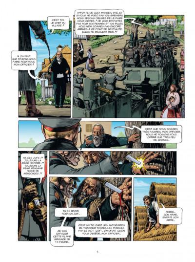 Page 3 L'Histoire secrète - Intégrale tome 9 à tome 12