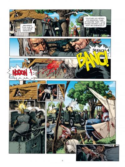 Page 4 L'Histoire secrète - Intégrale tome 9 à tome 12