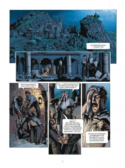 Page 1 L'Histoire secrète - Intégrale tome 13 à tome 16
