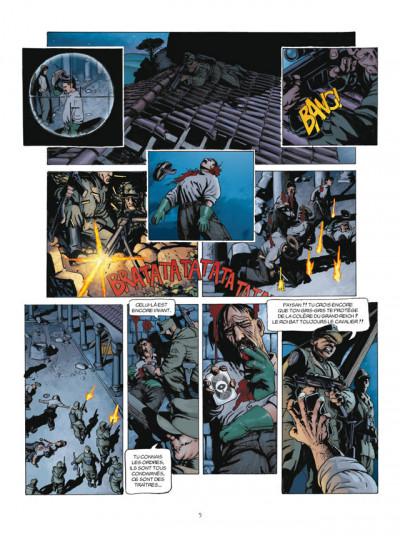 Page 3 L'Histoire secrète - Intégrale tome 13 à tome 16