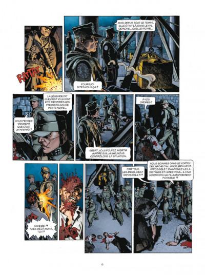 Page 4 L'Histoire secrète - Intégrale tome 13 à tome 16