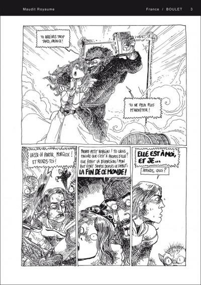 Page 3 Papier n°3
