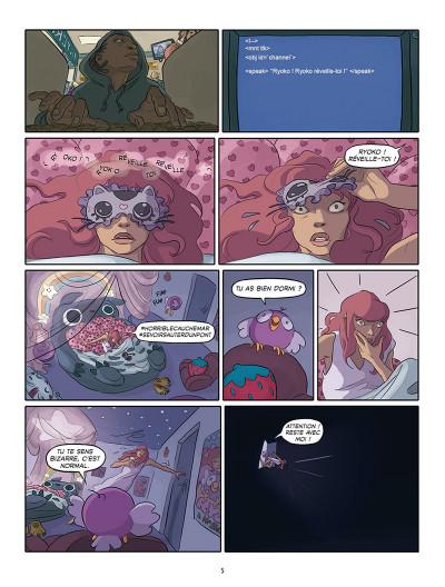 Page 3 MediaEntity tome 4