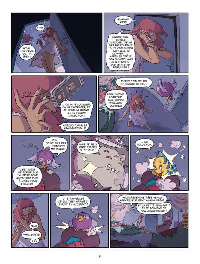 Page 4 MediaEntity tome 4