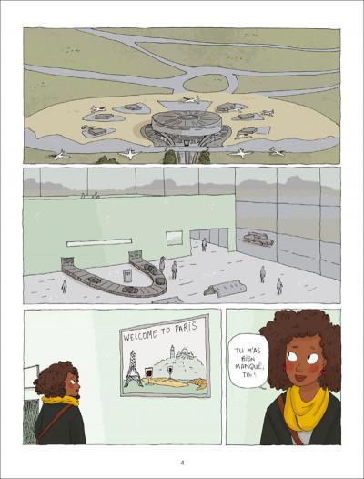 Page 2 Pari(s) d'amies
