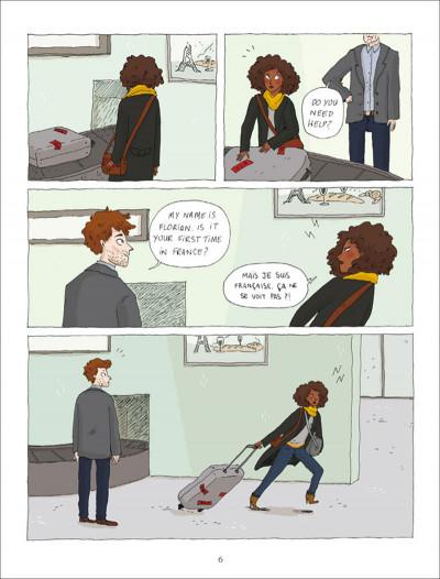 Page 4 Pari(s) d'amies