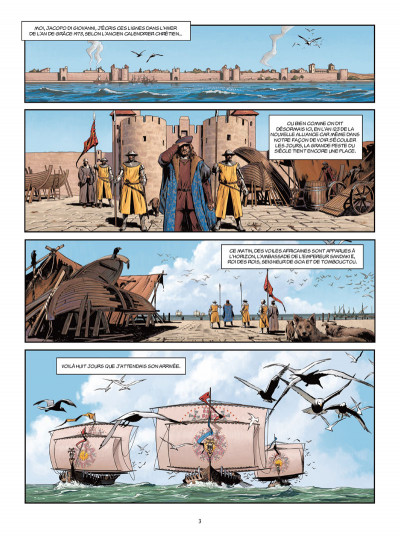 Page 1 Jour J tome 26