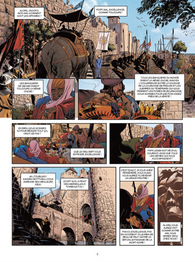 Page 3 Jour J tome 26