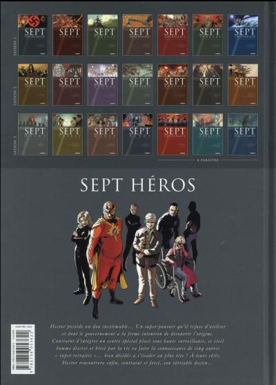 Dos 7 héros