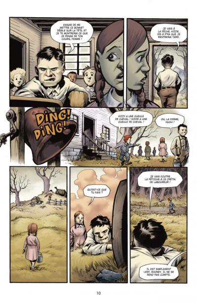 Page 2 The Goon Tome 11 - Complaintes et lamentations