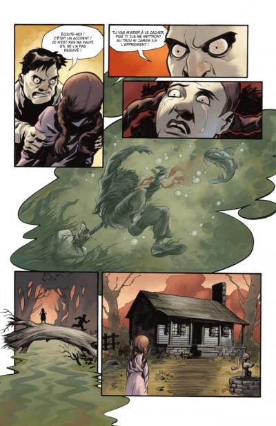 Page 4 The Goon Tome 11 - Complaintes et lamentations
