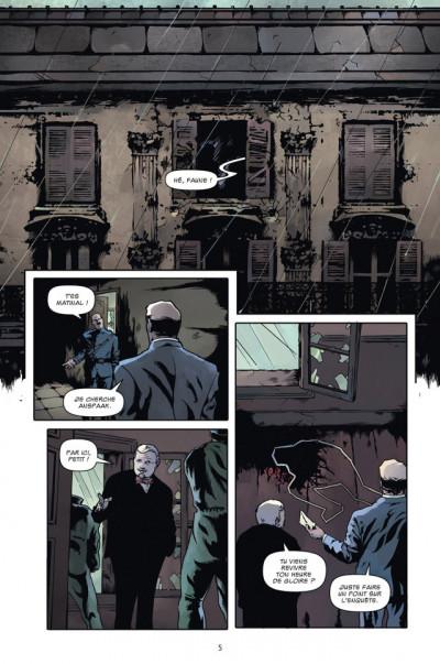 Page 1 Metropolis tome 2
