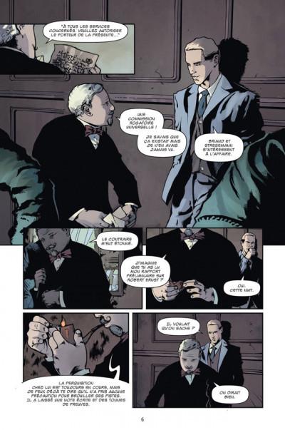 Page 2 Metropolis tome 2