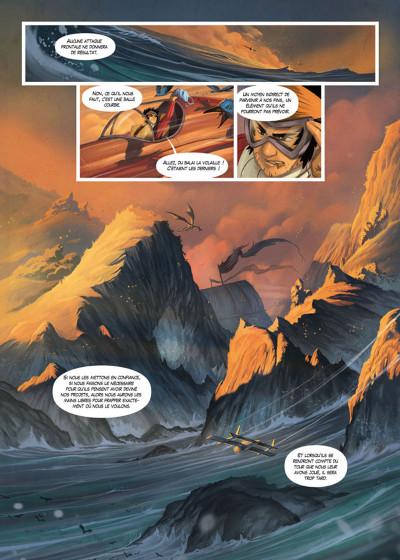 Page 1 Le soufflevent tome 2