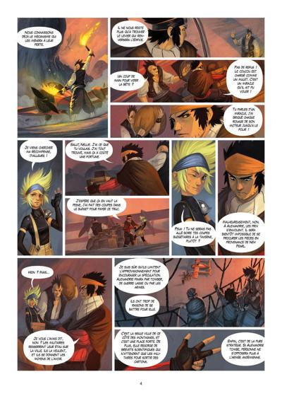 Page 2 Le soufflevent tome 2