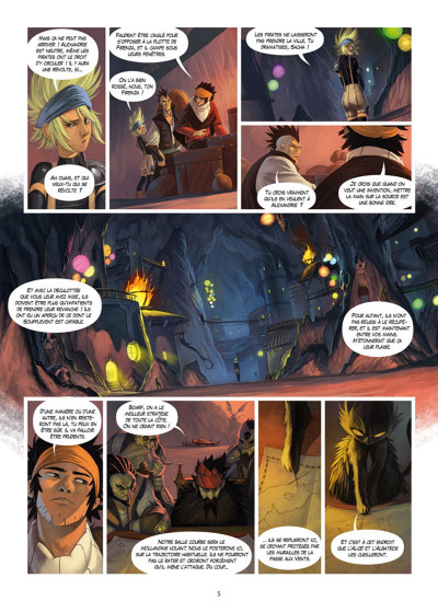 Page 3 Le soufflevent tome 2