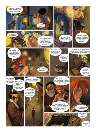 Page 4 Le soufflevent tome 2