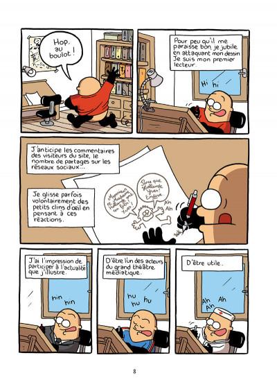 Page 4 L'actu en patates tome 4