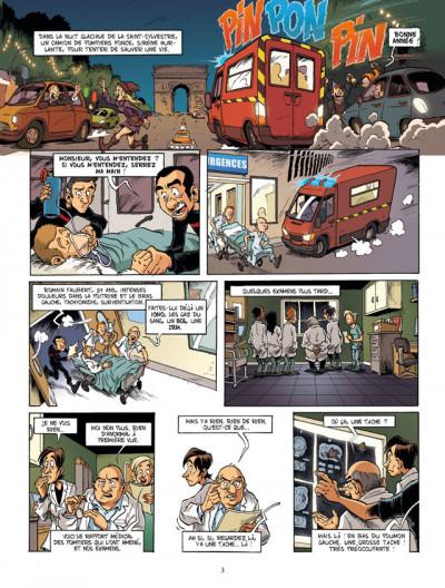 Page 1 Supercondriaque