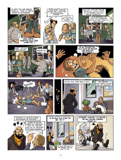 Page 2 Supercondriaque