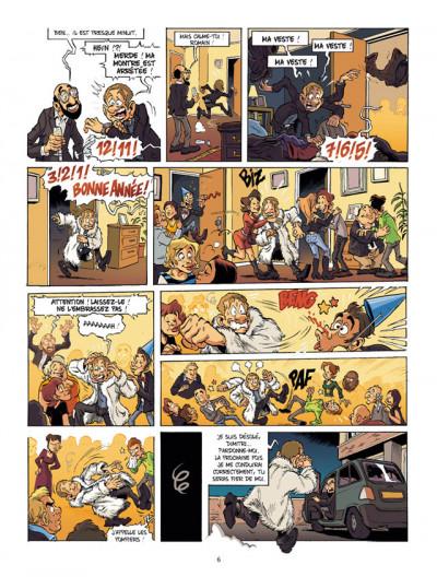 Page 4 Supercondriaque