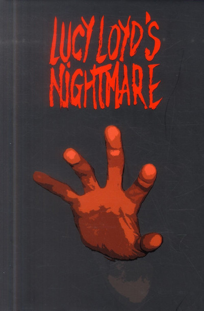 Couverture Lucy Loyd's Nightmare