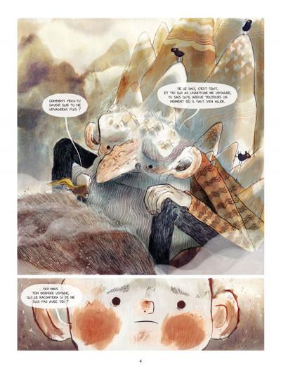 Page 2 L'homme montagne