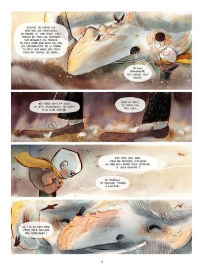 Page 3 L'homme montagne