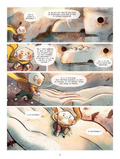 Page 4 L'homme montagne