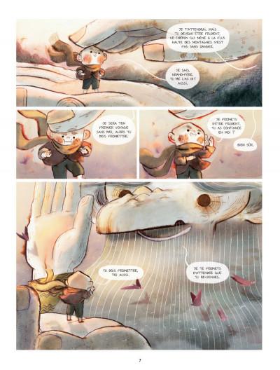 Page 6 L'homme montagne