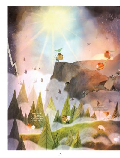 Page 7 L'homme montagne