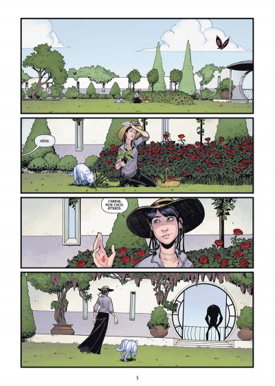Page 1 Porcelaine tome 3