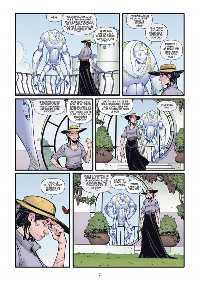 Page 3 Porcelaine tome 3