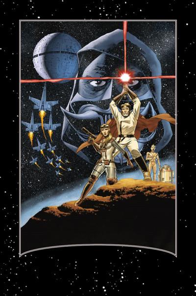 Page 3 La Guerre des étoiles