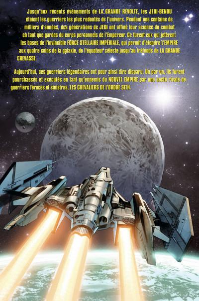 Page 6 La Guerre des étoiles