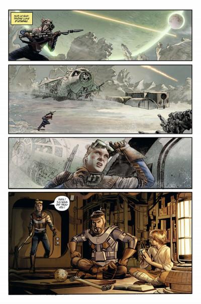 Page 7 La Guerre des étoiles