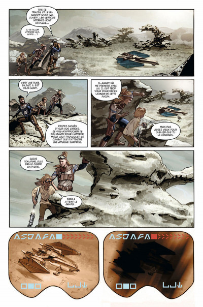 Page 9 La Guerre des étoiles