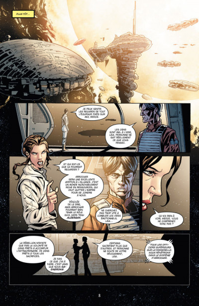 Page 4 Star Wars tome 3