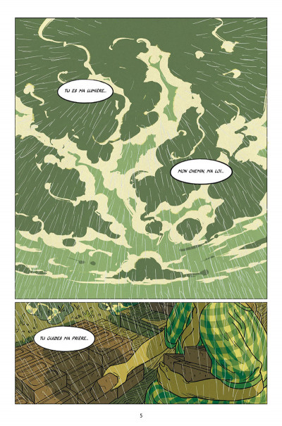 Page 1 Rosko tome 2